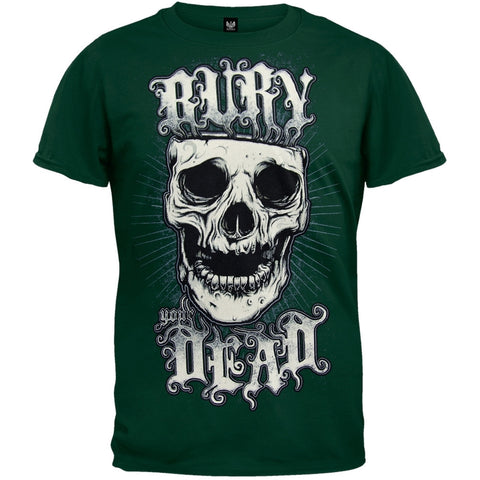 Bury Your Dead - Laughing Skull Youth T-Shirt