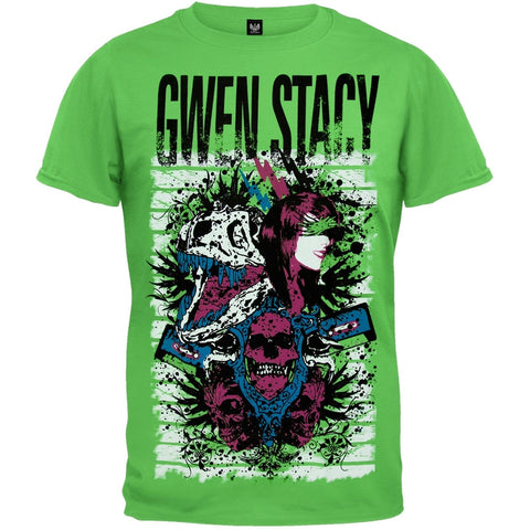Gwen Stacy - Girl Collage Youth T-Shirt
