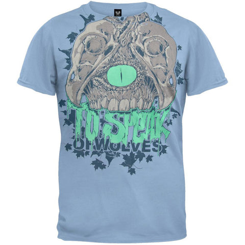 To Speak of Wolves - Creature Youth T-Shirt