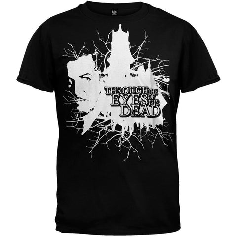 Through the Eyes of the Dead - Vincent Youth T-Shirt
