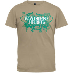 Hawthorne Heights - Mess Youth T-Shirt