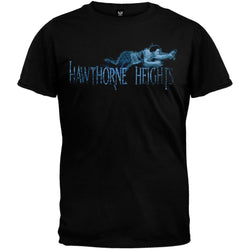 Hawthorne Heights - Floating Youth T-Shirt