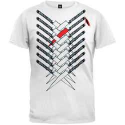 3OH!3 - Knives Youth T-Shirt