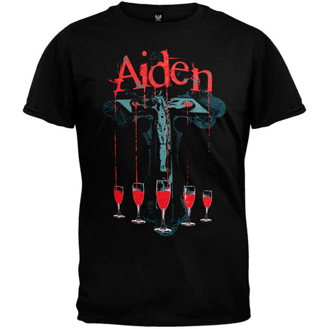 Aiden - Stigmata Youth T-Shirt