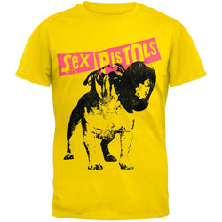 Sex Pistols - Bulldog T-Shirt
