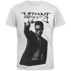 Kid Cudi - Wizardy Shades Soft T-Shirt