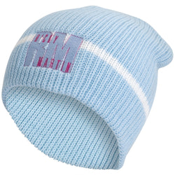 Ricky Martin - Striped - Knit Hat