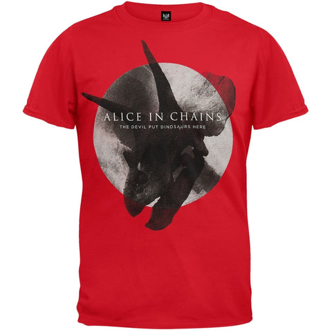 Alice in Chains - Dig T-Shirt