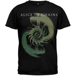 Alice in Chains - Shellshock T-Shirt