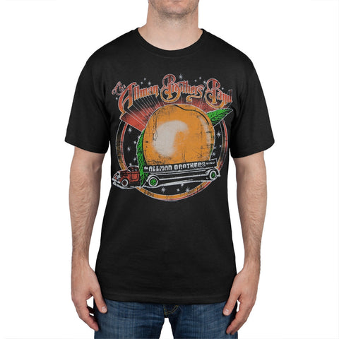 Allman Brothers Band - Space Peach T-Shirt