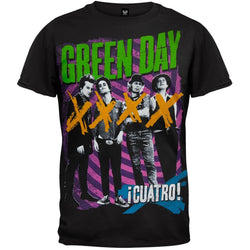 Green Day - Hypno 4 T-Shirt