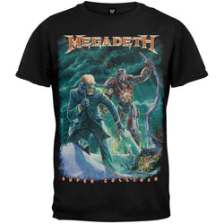 Megadeth - Vic Canister T-Shirt