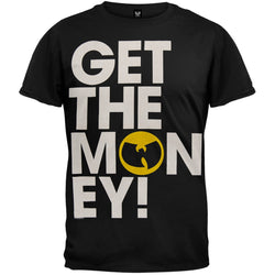 Wu-Tang Clan - Get The Money T-Shirt