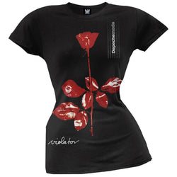 Depeche Mode - Violator Juniors T-Shirt