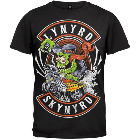 Lynyrd Skynyrd - Breeze Monster T-Shirt