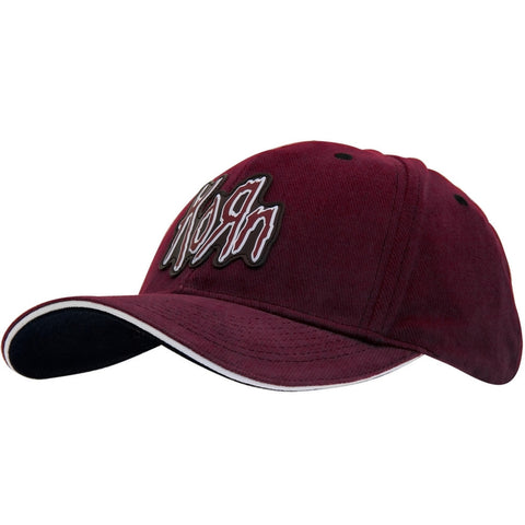 Korn - Logo Fitted Cap