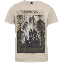 Genesis - New York City Soft T-Shirt