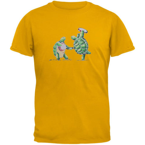 Grateful Dead - Terrapin Station Yellow Youth T-Shirt