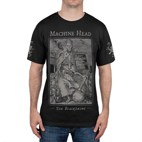 Machine Head - The Blackening Explicit T-Shirt
