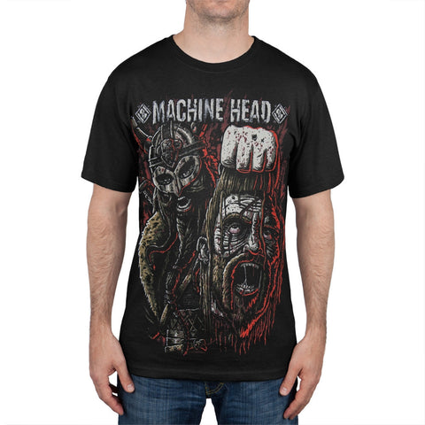 Machine Head - Hoist the Head T-Shirt