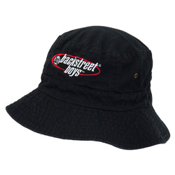 Backstreet Boys - Oval Logo - Bucket Hat