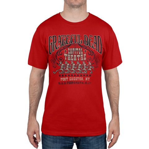 Grateful Dead - Capitol Theatre T-Shirt