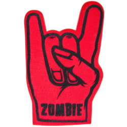 Rob Zombie - 666 - Foam Finger