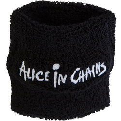 Alice In Chains - Logo Wristband