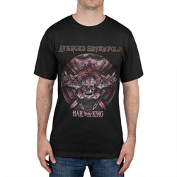 Avenged Sevenfold - Battle Armor 2014 Tour T-Shirt