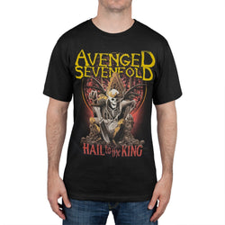 Avenged Sevenfold - New Day Rises 2014 Tour T-Shirt