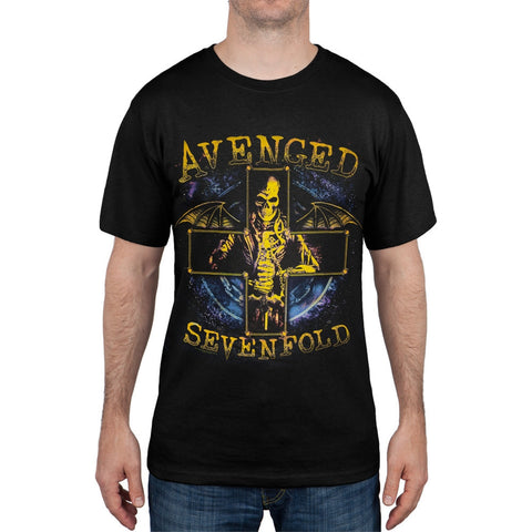 Avenged Sevenfold - Stellar 2014 Tour T-Shirt