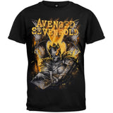 Avenged Sevenfold - Shepherd 2014 Tour T-Shirt