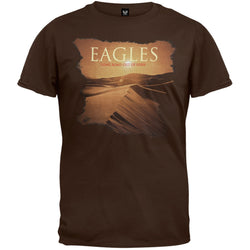 The Eagles - Dunes Out Of Eden T-Shirt