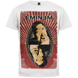 Eminem - Playing Cards T-Shirt