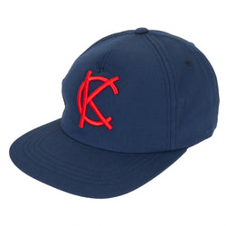 Kid Cudi - 3D Logo Adjustable Baseball Cap