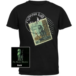 Cypress Hill - Stamp - T-Shirt