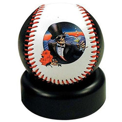 Grateful Dead - Mr. Saturday Night Collectors Baseball