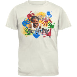 Ziggy Marley - Family Time Youth T-Shirt