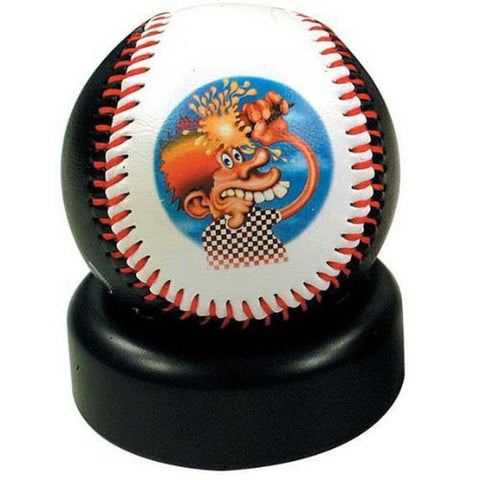 Grateful Dead - Ice Cream Kid Collectors Baseball