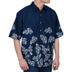 Phish - Aloha Hawaiian Button Down Shirt