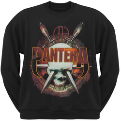 Pantera - Knife Crew Neck Sweatshirt