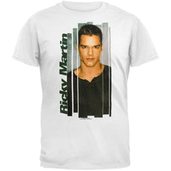 Ricky Martin - Broken Youth T-Shirt
