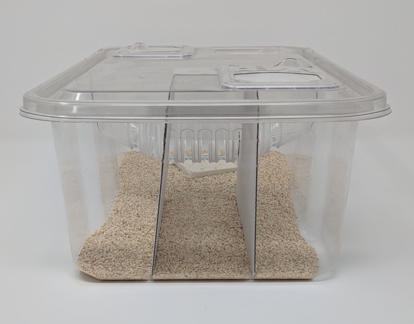 Mouse Cubby for Innovive (300 Non-Irradiated Dividers)