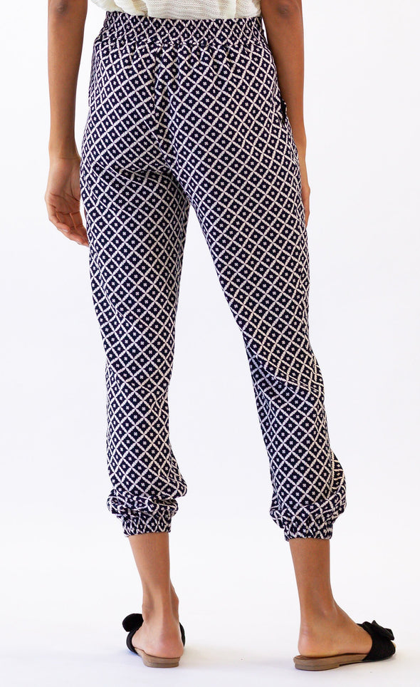 Claire Pants - Pink Martini Collection