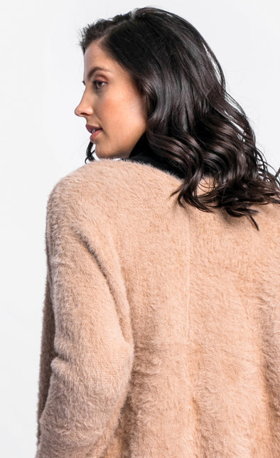 Arielle Sweater - Pink Martini Collection