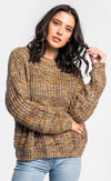 Autumn Leaves Sweater - Pink Martini Collection