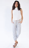 Bardot Pants - Pink Martini Collection