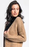Cardi Party Sweater - Pink Martini Collection
