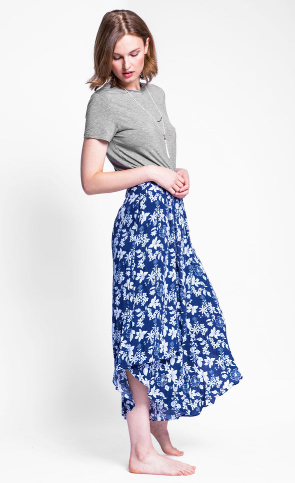 The Anna Pants - Pink Martini Collection