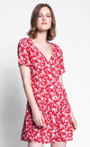 The Phoebe Dress - Pink Martini Collection